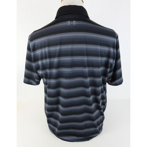Under Armour Shirts - Under Armour Heat Gear Loose XL Golf Polo Shirt